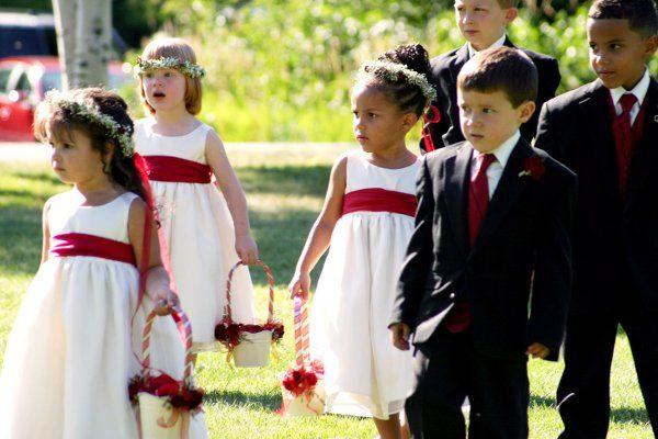 Tmx 1230512800546 0279 Monroe wedding florist