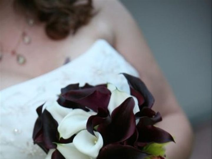 Tmx 1230514383140 M%26mwedding1030 Monroe wedding florist