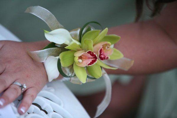 Tmx 1230514390296 M%26mwedding1158 Monroe wedding florist