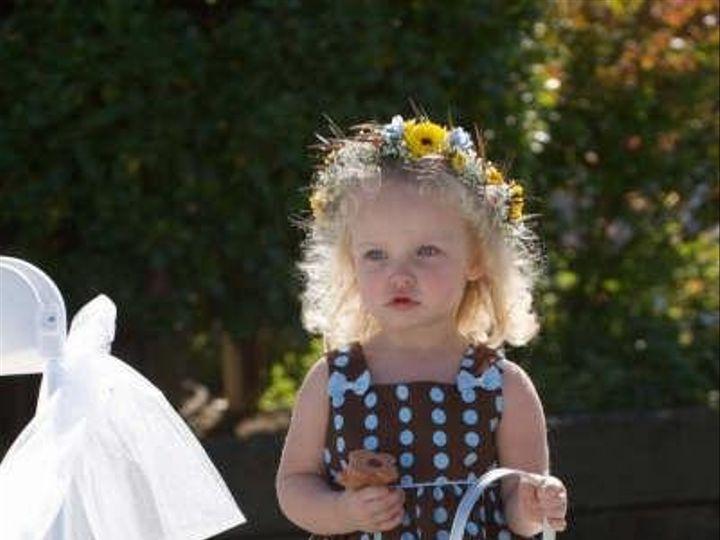 Tmx 1230514542296 Stangeland%26GausmanflowergirlWedding 434 Monroe wedding florist