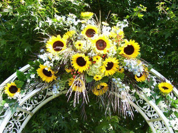 Tmx 1230514593062 Arch Monroe wedding florist
