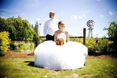 Tmx 1230514637296 Brideandgroom Monroe wedding florist