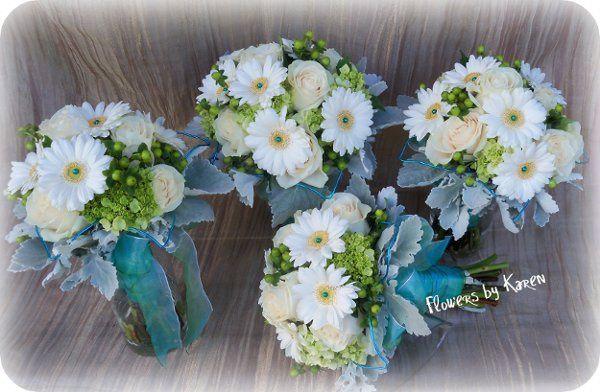 Tmx 1302185856326 WayneBridesmaids Monroe wedding florist