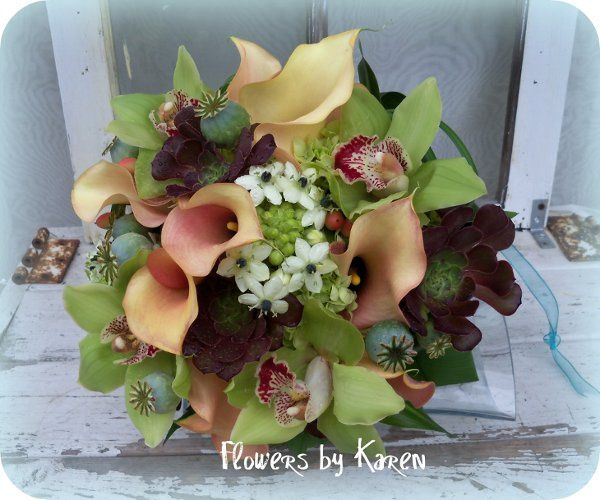 Tmx 1302185916373 ChelseyFoxBridalBouquet Monroe wedding florist