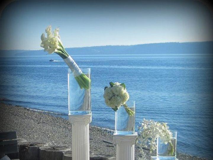 Tmx 1302185934388 Reneesalterarrangments Monroe wedding florist