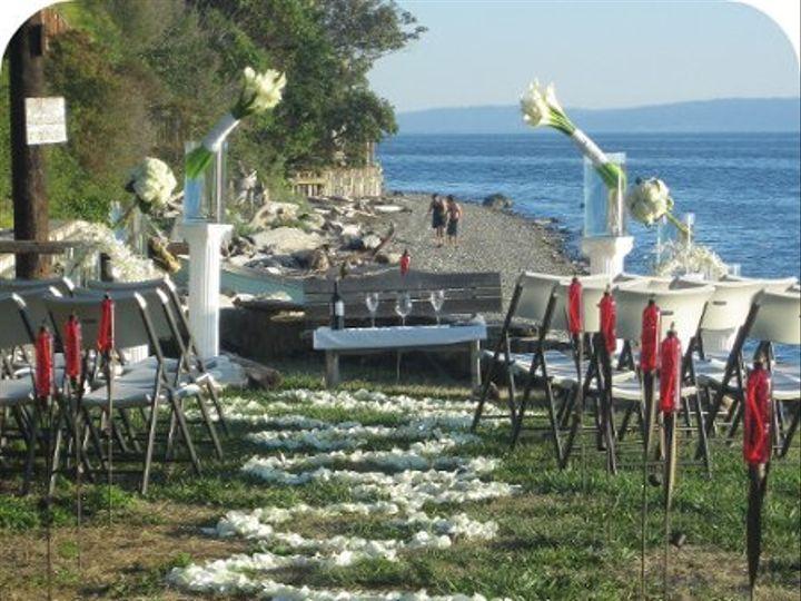 Tmx 1302185952591 ReneeRosePetalIsle Monroe wedding florist