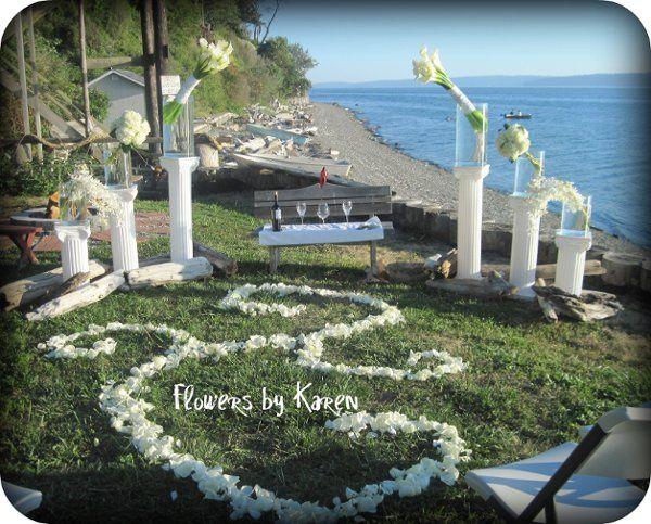 Tmx 1302186120154 Reneesweddingdecor Monroe wedding florist