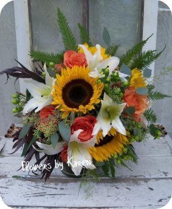Tmx 1302186121701 BrandisbouquettopWeb Monroe wedding florist