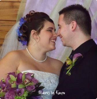 Tmx 1360333873310 HansandBrittanyweb Monroe wedding florist