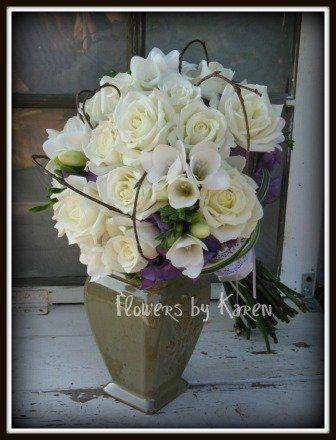 Tmx 1360333997746 Tiffanysbouquetweb Monroe wedding florist