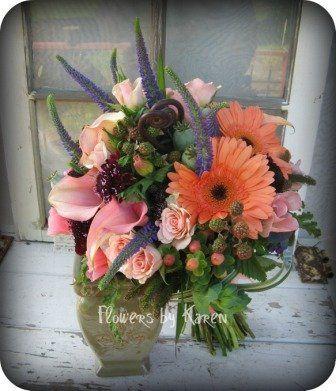 Tmx 1360333999470 Amandasbouquetweb Monroe wedding florist