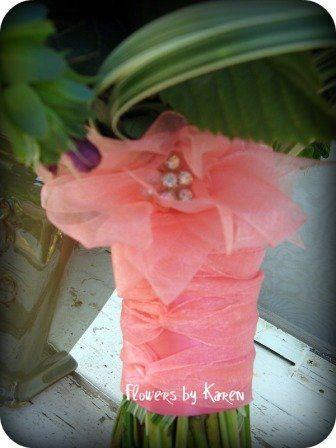 Tmx 1360334000315 Amandawrapdetailweb Monroe wedding florist