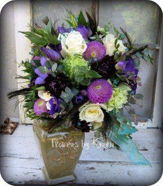 Tmx 1360334001483 AmandaDelpBouquetweb Monroe wedding florist