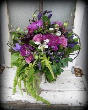 Tmx 1360334004197 HambletonBridalBouquet Monroe wedding florist