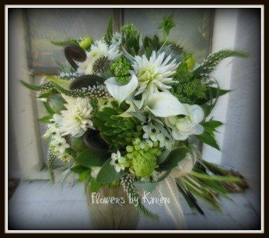 Tmx 1360334005243 KatesbouquetTop Monroe wedding florist