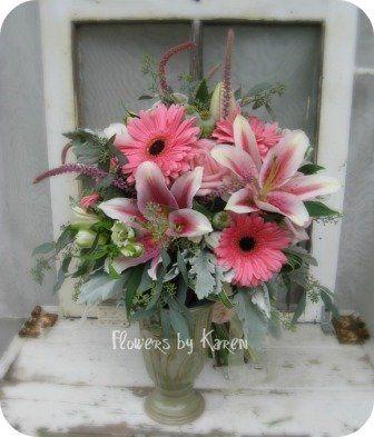 Tmx 1360334018372 PattysBouquet Monroe wedding florist