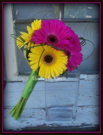 Tmx 1360334035177 ChristineBridesmaidBouquetweb Monroe wedding florist
