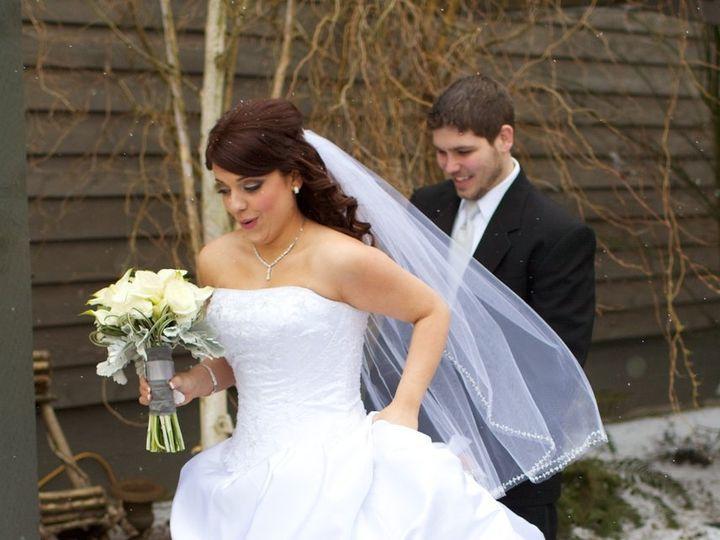 Tmx 1360334148607 Runningthrusnow Monroe wedding florist