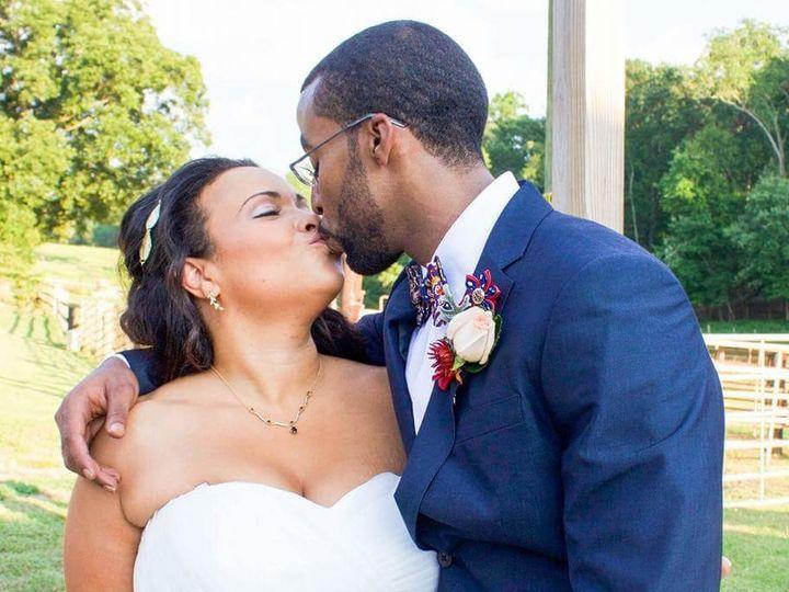 Tmx 1512860075573 Fbimg1506257394674 Durham, NC wedding planner