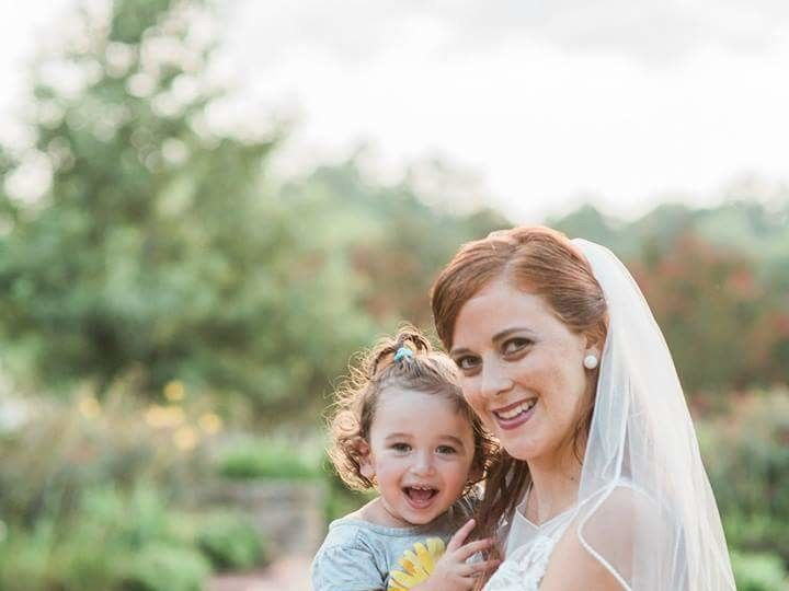 Tmx 1512860310052 Fbimg1512860188839 Durham, NC wedding planner