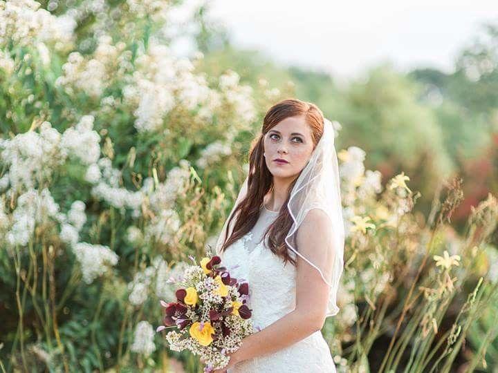 Tmx 1512860331314 Fbimg1512860205692 Durham, NC wedding planner