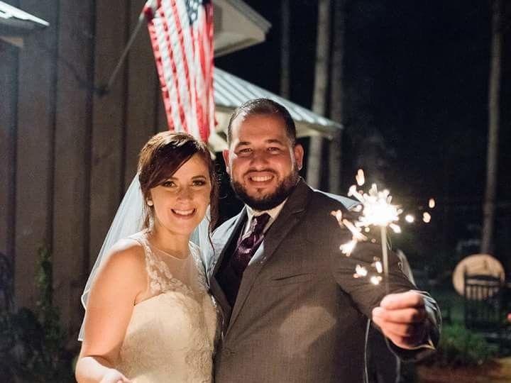 Tmx 1512860374605 Fbimg1512860311686 Durham, NC wedding planner
