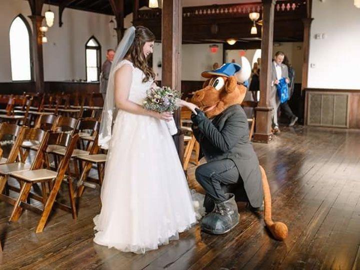 Tmx 1512860640355 Fbimg1512857686605 Durham, NC wedding planner