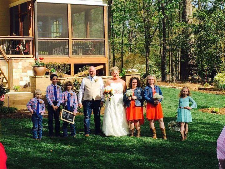 Tmx 1512860699254 Fbimg1491706277840 Durham, NC wedding planner