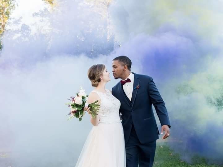 Tmx 1512860776466 Fbimg1512859762022 Durham, NC wedding planner