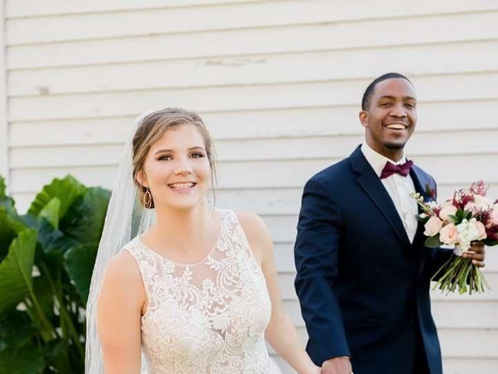 Tmx 1512860791962 Fbimg1512859744949 Durham, NC wedding planner