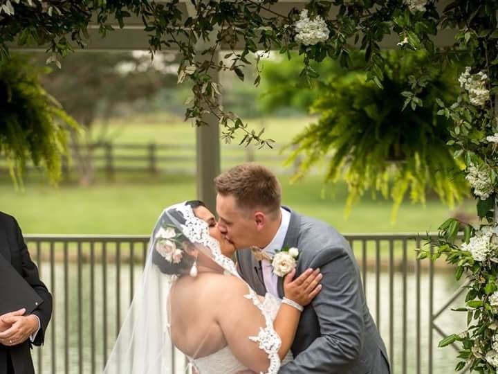 Tmx 1512861049154 Fbimg1512859186829 Durham, NC wedding planner