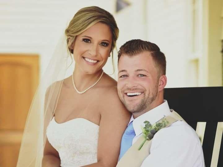 Tmx 1512861102358 Fbimg1512858960647 Durham, NC wedding planner