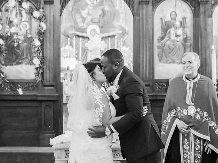 Tmx 1512861412457 Fbimg1512857473611 Durham, NC wedding planner