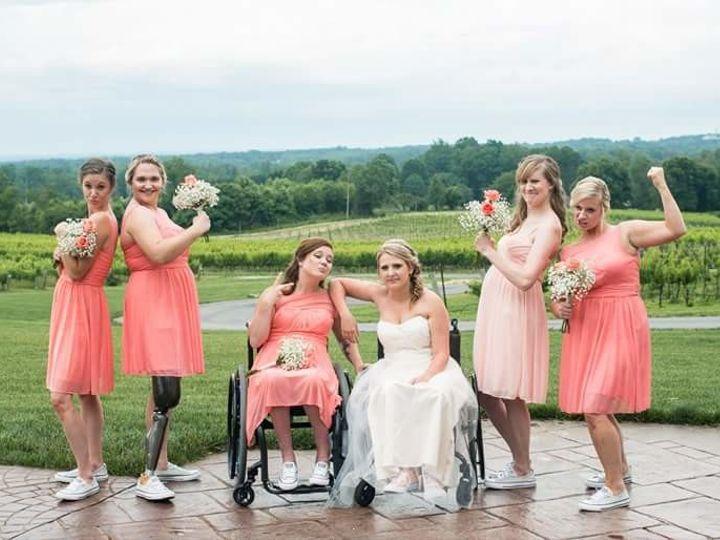 Tmx 1512861477722 Fbimg1512857316246 Durham, NC wedding planner