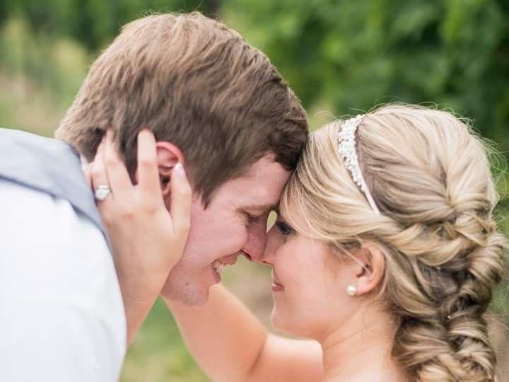 Tmx 1512861512799 Fbimg1512857266426 Durham, NC wedding planner