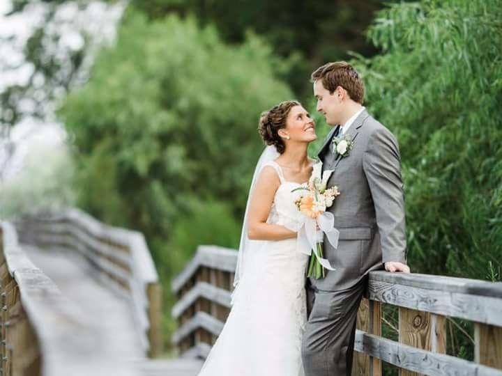 Tmx 1512861534349 Fbimg1512857183952 Durham, NC wedding planner