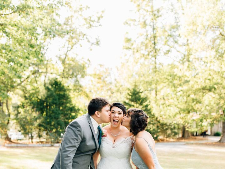 Tmx 1512861743907 Bridalparty84of97 Durham, NC wedding planner