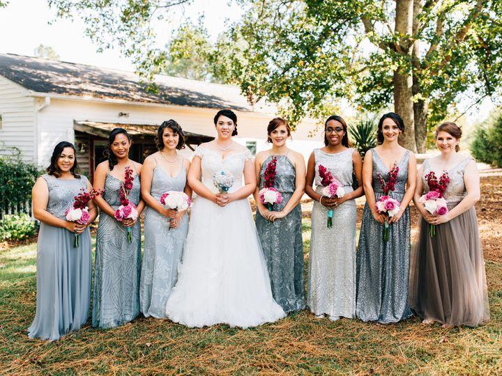 Tmx 1512861933620 Bridalparty10of97 Durham, NC wedding planner