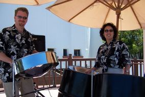 Island Hoppin' Steel Drum Band