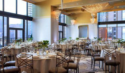 Royal Sonesta Hotel Chicago River North