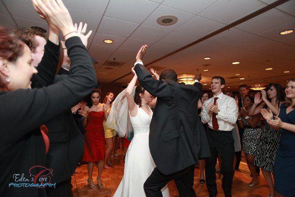 Tmx 1329097763771 IMG1716 Washington wedding dj