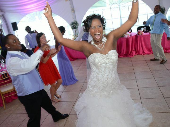 Tmx 1436301103238 Wedding Receptiondj Angie D Entertainment1 Washington wedding dj