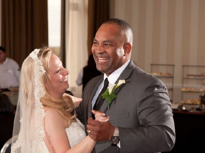 Tmx 1436301143870 Wedding Receptiondj Angie D Entertainment4 Washington wedding dj
