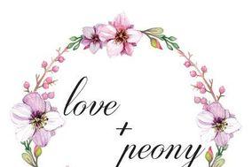 love + peony