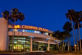 Crowne Plaza Tampa East
