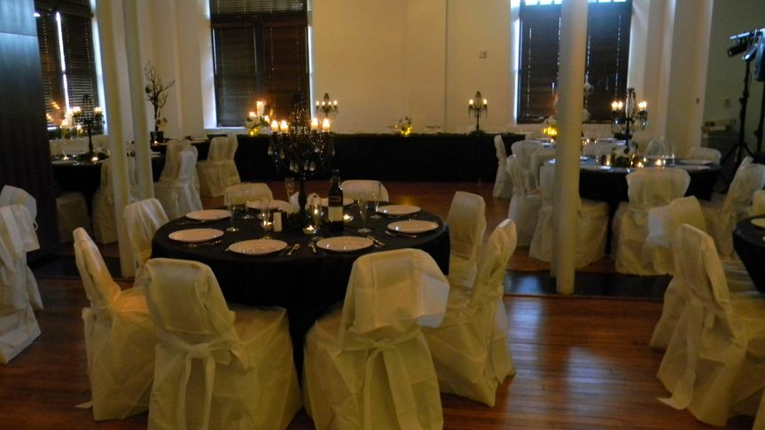 Mckinney Performing Arts Center Wedding Ceremony