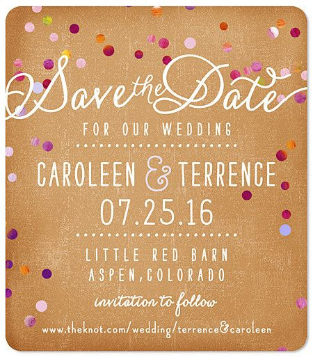 800x800 1427501640164 rustic confetti save the date magnet copy