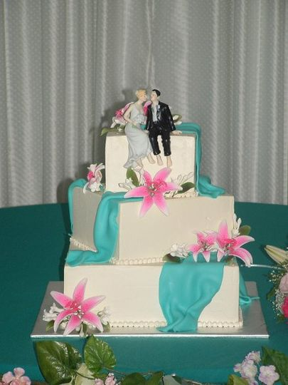 wedding cake bakery pasadena ca s bakery wedding cake pasadena md weddingwire 21957