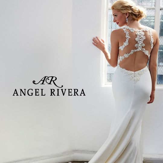Angel Rivera Bridal Atelier
