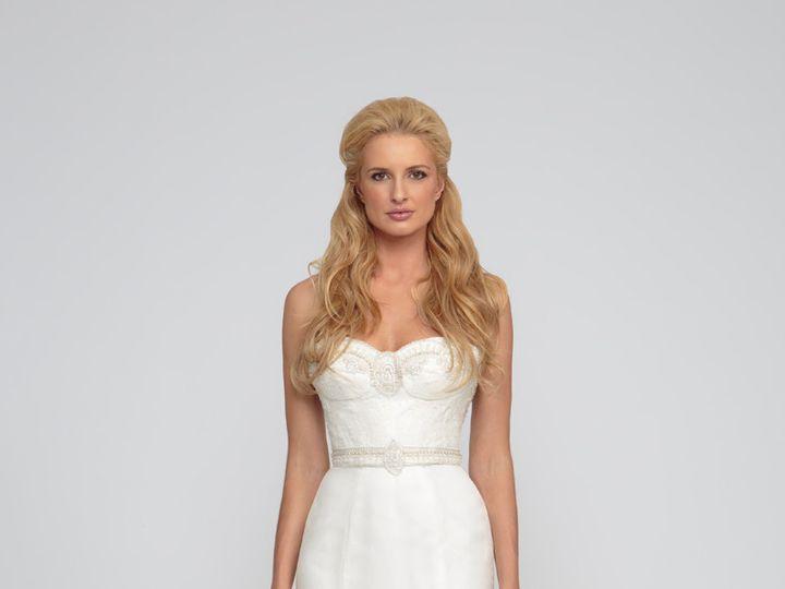 Tmx 1403116084423 Adelaide Ridgewood wedding dress